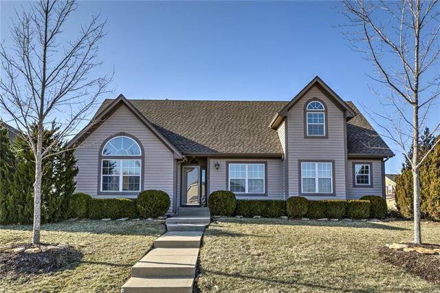 11812 E 86th Terrace, Raytown, MO 64138 (#2146369) :: Edie Waters Network