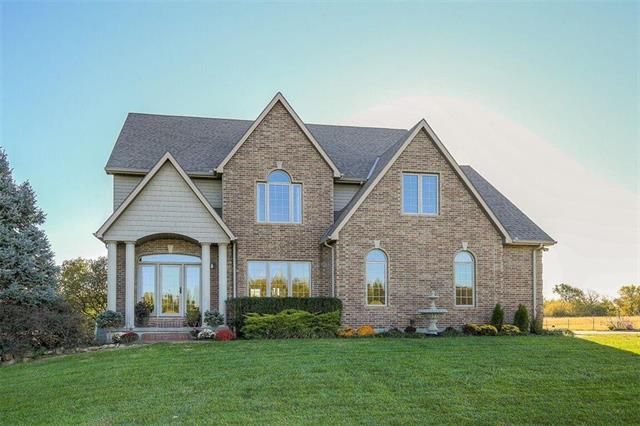 13611 S Harris Road, Greenwood, MO 64034 (#2146468) :: No Borders Real Estate