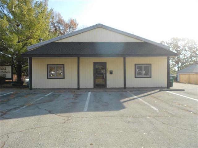 309 S Washington Street, Raymore, MO 64083 (#2146470) :: No Borders Real Estate