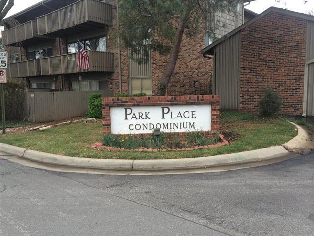 8716 Metcalf Avenue #104, Overland Park, KS 66212 (#2146487) :: Edie Waters Network