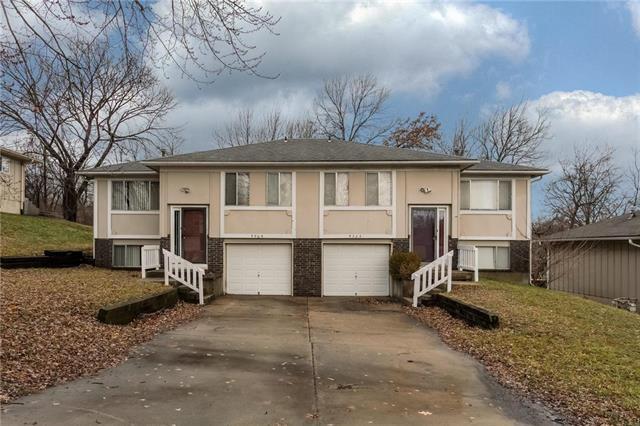 5204-6 Farley Court, Merriam, KS 66203 (#2146645) :: No Borders Real Estate
