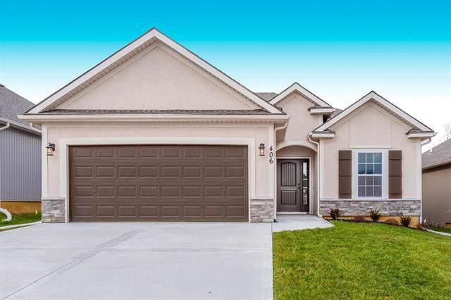 406 S Marimack Drive, Kearney, MO 64060 (#2146693) :: Eric Craig Real Estate Team