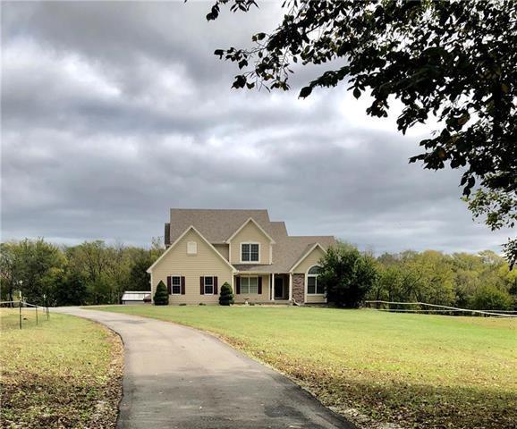 14421 S Gammon Road, Greenwood, MO 64034 (#2146779) :: No Borders Real Estate
