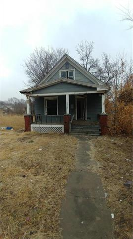 3315 Brooklyn Avenue, Kansas City, MO 64109 (#2146822) :: No Borders Real Estate