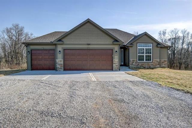 9200 SW Alpha Ridge Road, Trimble, MO 64492 (#2146837) :: Eric Craig Real Estate Team