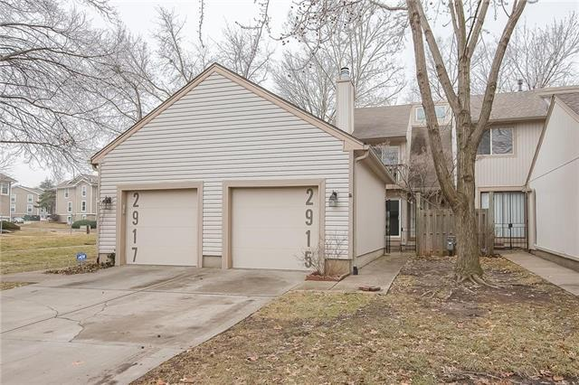 2915 NE 59th Place, Gladstone, MO 64119 (#2146844) :: No Borders Real Estate