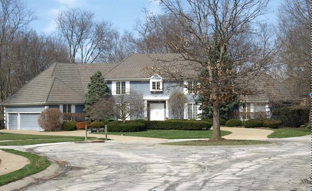 4600 W 88th Street, Prairie Village, KS 66207 (#2146859) :: Edie Waters Network