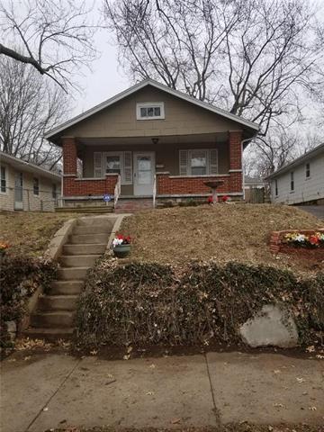 419 N Crysler Avenue, Independence, MO 64050 (#2146963) :: Edie Waters Network