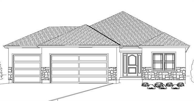 6809 Woodside Avenue, Kansas City, MO 64133 (#2147037) :: No Borders Real Estate