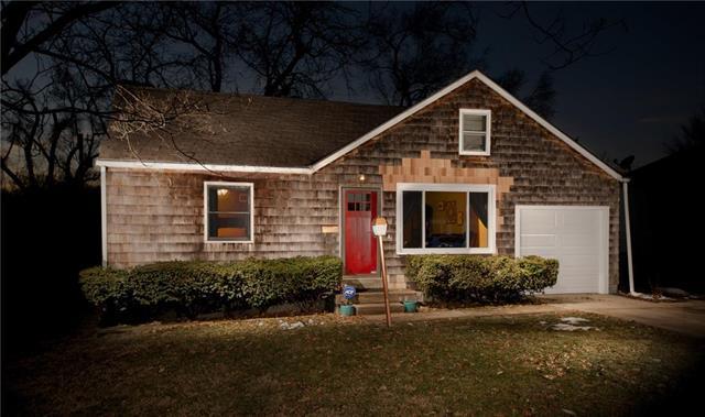 4924 Canterbury Street, Roeland Park, KS 66205 (#2147230) :: Team Real Estate