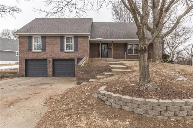 6757 N Garfield Avenue, Gladstone, MO 64118 (#2147269) :: House of Couse Group