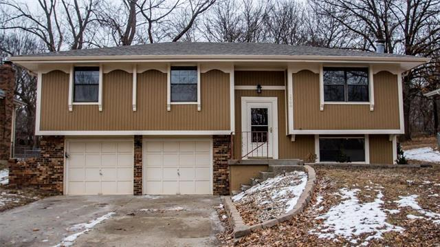 2908 SE 3rd Street, Blue Springs, MO 64014 (#2147344) :: The Gunselman Team