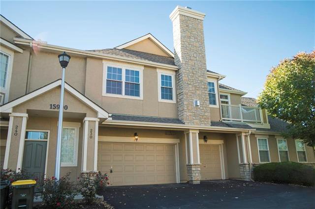 15900 Granada Street #230, Overland Park, KS 66085 (#2147355) :: Team Real Estate