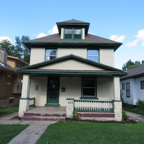 325 N 14th Street, Kansas City, KS 66102 (#2147381) :: Edie Waters Network