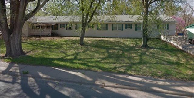 1601 W 1st Street, Abilene, KS 67410 (#2147461) :: Team Real Estate
