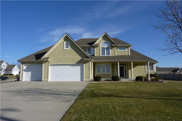 1505 Doc Henry Road, Greenwood, MO 64034 (#2147465) :: No Borders Real Estate