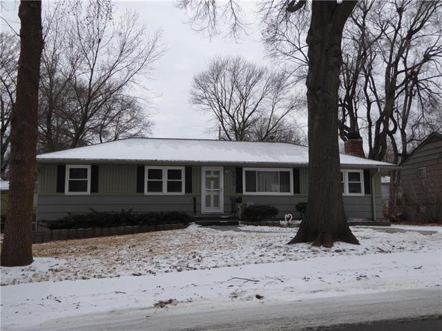 3610 S Liberty Street, Independence, MO 64055 (#2147659) :: Edie Waters Network