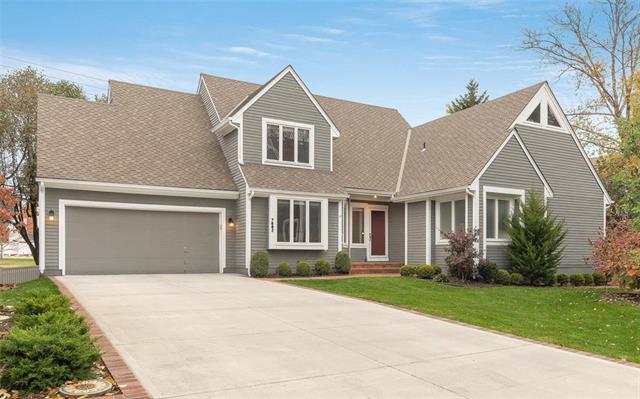 7862 Howe Circle, Prairie Village, KS 66208 (#2147671) :: The Shannon Lyon Group - ReeceNichols