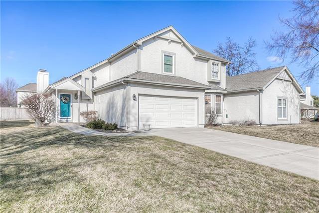 9002 W 121 Street, Overland Park, KS 66213 (#2147672) :: No Borders Real Estate
