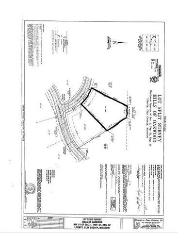 Lot 29 Sugar Maple Lane, Liberty, MO 64068 (#2147737) :: No Borders Real Estate