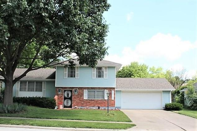 13104 E 43rd Terrace South N/A, Independence, MO 64055 (#2147738) :: Edie Waters Network