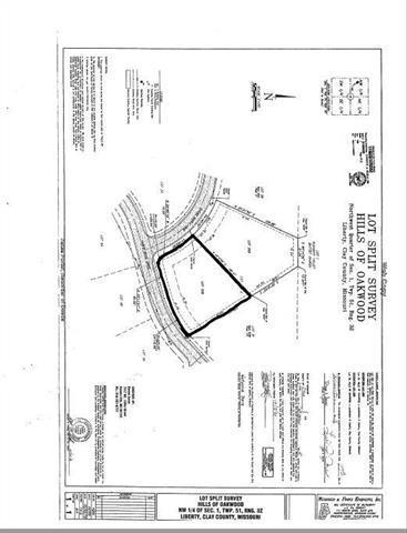 Lot 30 Sugar Maple Lane, Liberty, MO 64068 (#2147739) :: No Borders Real Estate