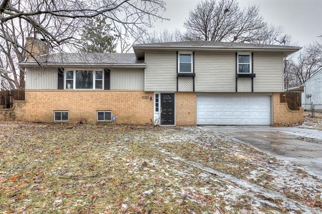 5816 N Colorado Avenue, Kansas City, MO 64119 (#2147853) :: Kansas City Homes