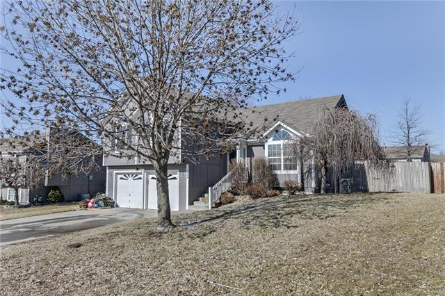 1404 Birch Drive, Greenwood, MO 64034 (#2147918) :: No Borders Real Estate