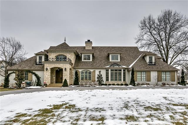 2425 W 67th Street, Mission Hills, KS 66208 (#2147935) :: The Shannon Lyon Group - ReeceNichols
