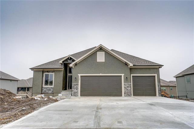 17207 W 197th Terrace, Spring Hill, KS 66083 (#2147967) :: Team Real Estate