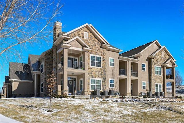 16019 Fontana Street #110, Overland Park, KS 66085 (#2148008) :: Team Real Estate