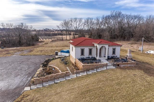 7397 K-92 Highway, Ozawkie, KS 66070 (#2148017) :: Eric Craig Real Estate Team