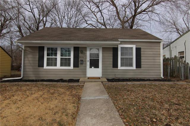 4806 Woodend Avenue, Kansas City, KS 66106 (#2148019) :: No Borders Real Estate
