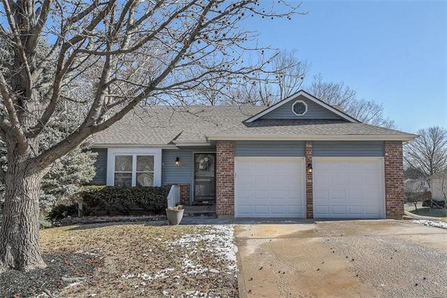 4811 Wedd Street, Merriam, KS 66203 (#2148045) :: Team Real Estate