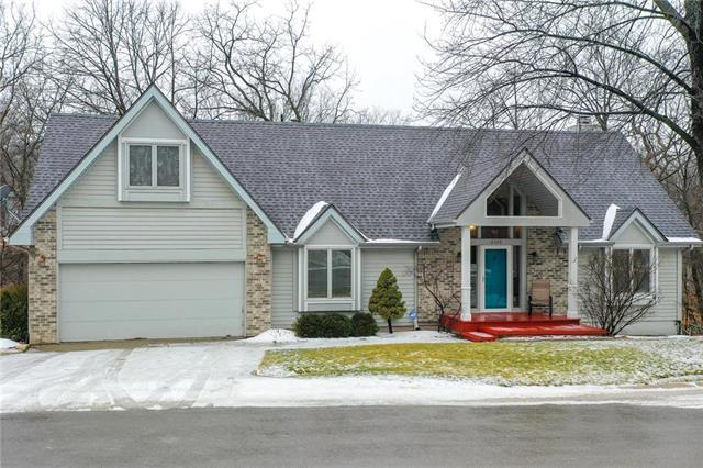 6528 NW Melody Court, Parkville, MO 64152 (#2148047) :: Eric Craig Real Estate Team