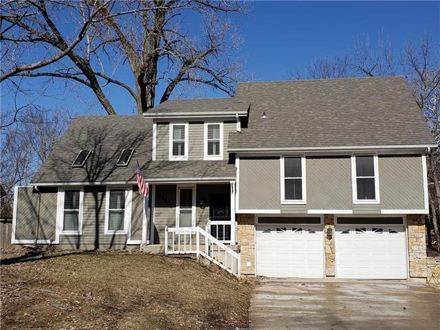13412 W 66th Terrace, Shawnee, KS 66216 (#2148052) :: Kedish Realty Group at Keller Williams Realty