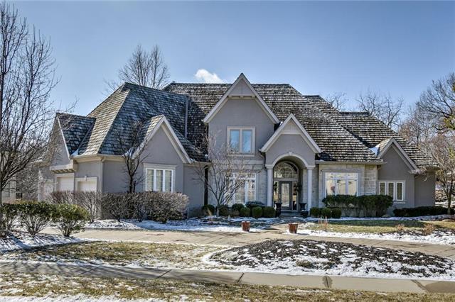 5908 N Cosby Avenue, Kansas City, MO 64151 (#2148096) :: Edie Waters Network