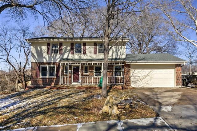 1410 SW 5th Street, Lee's Summit, MO 64081 (#2148120) :: Team Real Estate