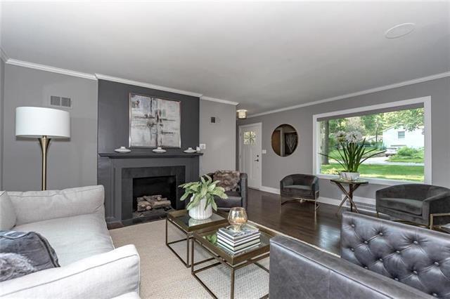 2535 W 90th Street, Leawood, KS 66206 (#2148146) :: No Borders Real Estate
