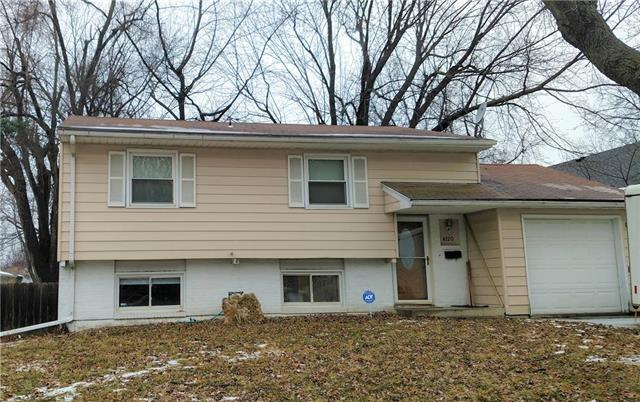 4220 S Union Street, Independence, MO 64055 (#2148207) :: Team Real Estate