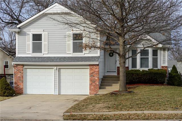 16016 W 125th Street, Olathe, KS 66062 (#2148262) :: Team Real Estate