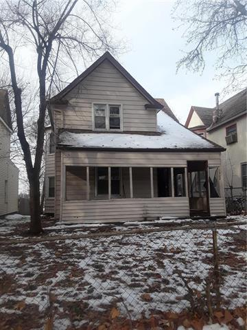 1302 College Avenue, Kansas City, MO 64127 (#2148269) :: Eric Craig Real Estate Team