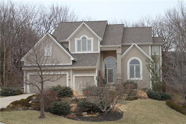 26310 W Cedar Niles Circle, Olathe, KS 66061 (#2148314) :: Team Real Estate
