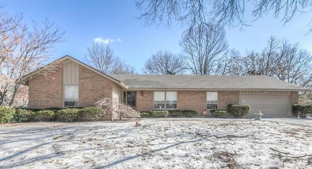 9313 Delmar Street, Prairie Village, KS 66207 (#2148317) :: Kedish Realty Group at Keller Williams Realty