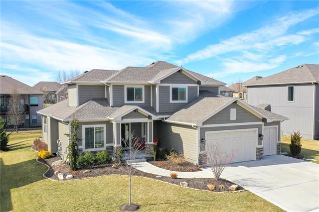 1218 Kingsland Circle, Raymore, MO 64083 (#2148333) :: No Borders Real Estate