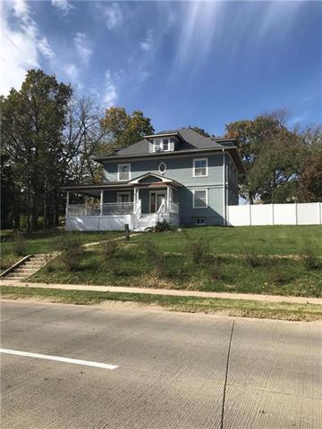 209 W Front Street, Bonner Springs, KS 66012 (#2148334) :: Team Real Estate
