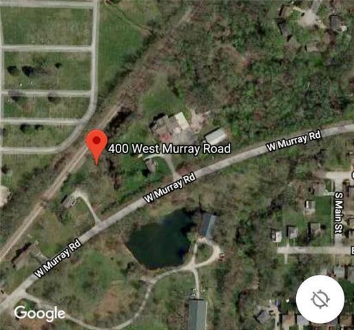 400 Murray Road, Liberty, MO 64068 (#2148361) :: No Borders Real Estate