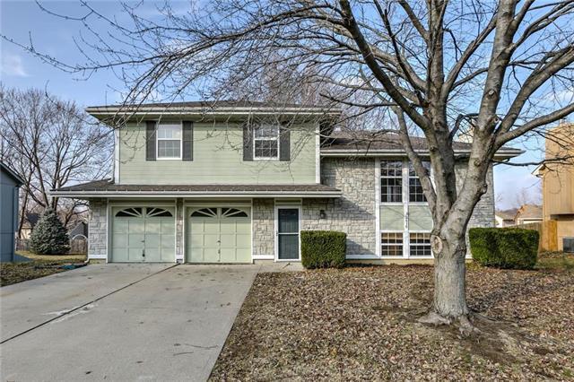 2416 NE Dale Hunter Drive, Lee's Summit, MO 64086 (#2148385) :: No Borders Real Estate