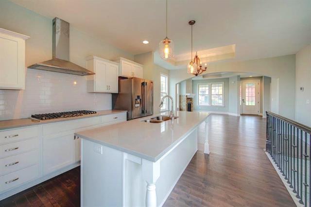 16164 Fontana Street, Overland Park, KS 66085 (#2148402) :: Team Real Estate