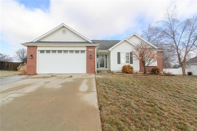 5208 Stoneridge Drive, St Joseph, MO 64507 (#2148416) :: Team Real Estate